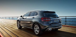 New Cars Offers at Mercedes-Benz of Walsall